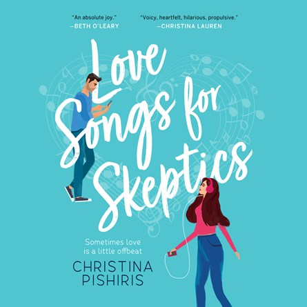 Love Songs for Skeptics